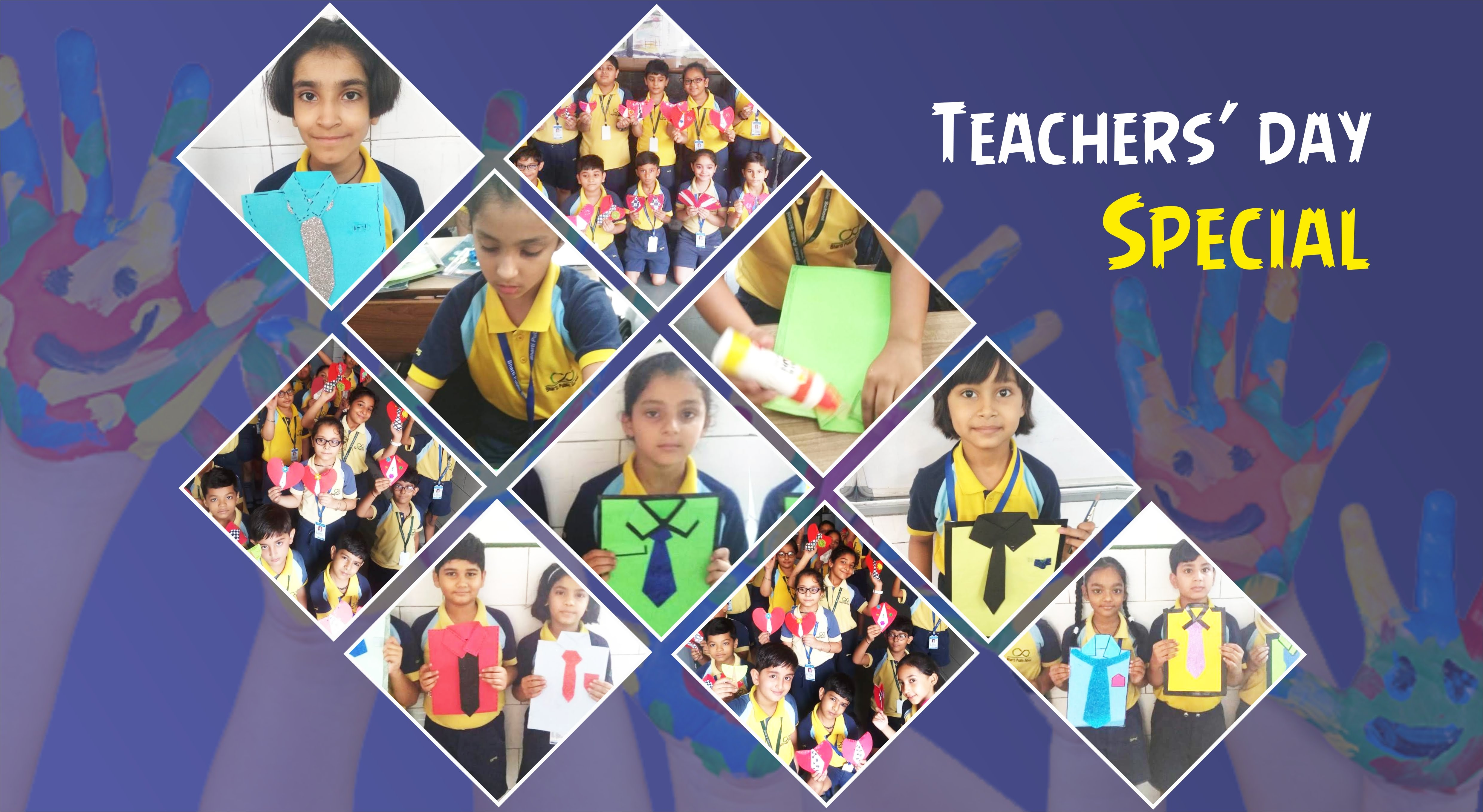 Teachers' Day Special